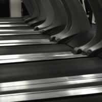 Cansado de correr en la cinta: prueba este entrenamiento