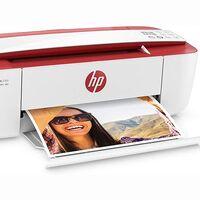 La impresora multifunción que necesitabas para teletrabajar, más barata ahora en Amazon: HP DeskJet 3764 por sólo 59 euros
