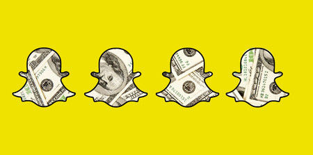 Snapchatmoney