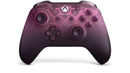 """El control de Xbox edición especial """"Magenta fantasma"""" sí llegará a México: este es su precio"""