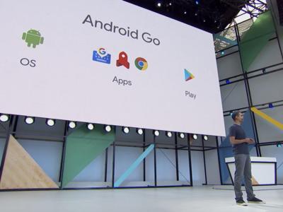 No queremos Android Go, queremos decir adiós a los móviles con 1 GB de RAM