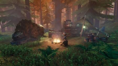 Valheim y su desafiante mundo continúan confirmando su éxito: roza los 350.000 jugadores activos en Steam