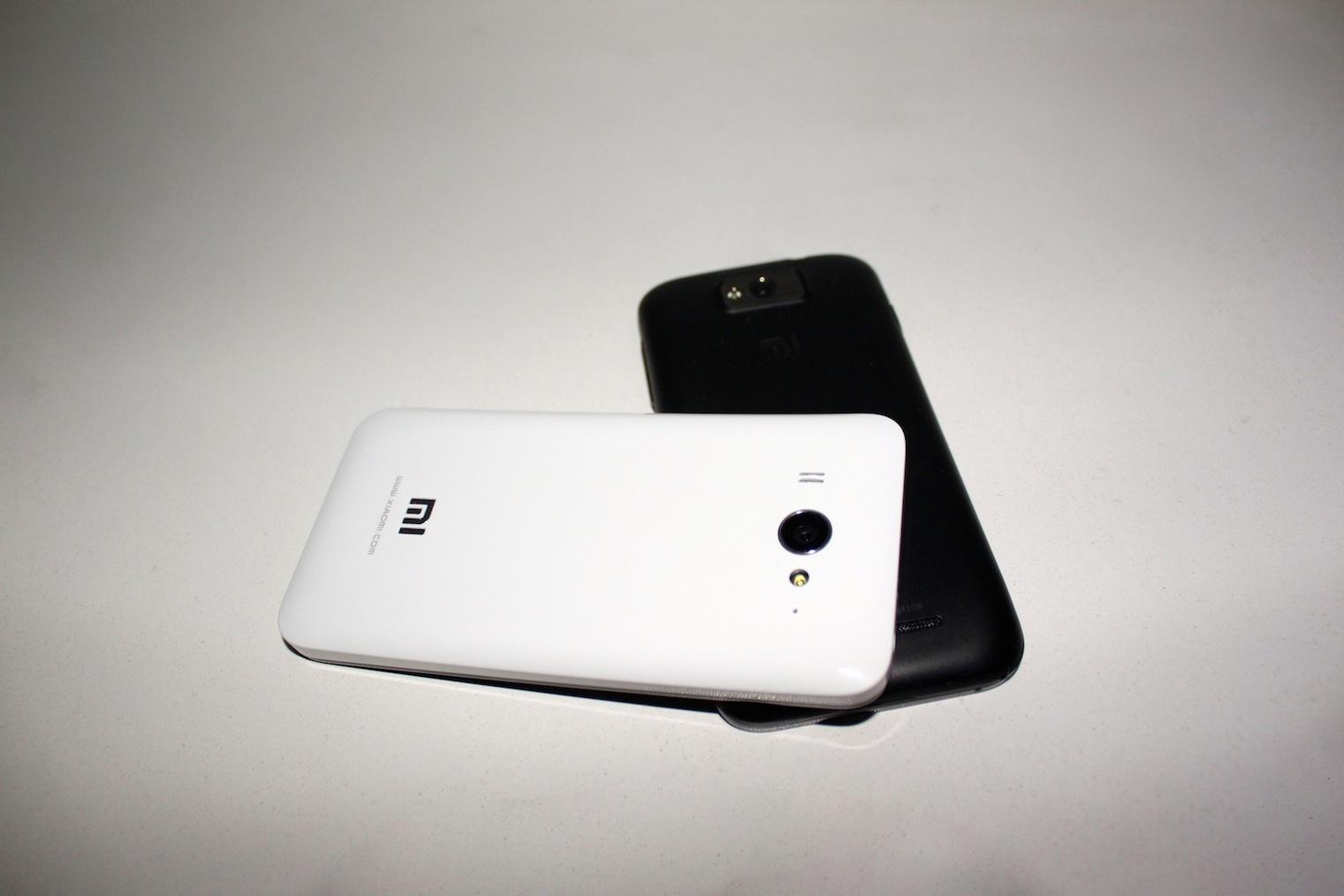 Foto de Xiaomi M2 (22/23)