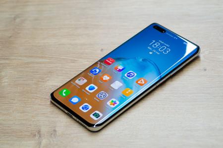 Huawei P40 Pro Appgallery Sin Apps Google