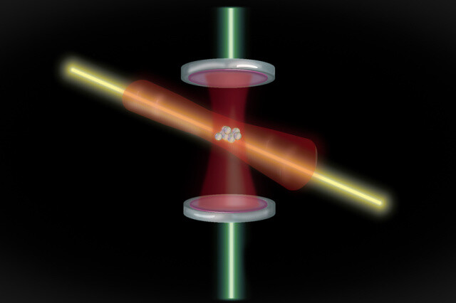 El MIT dice poseer el horómetro atómico mas preciso jamás hecho: se desfasa una décima de 2º cada 14 mil millones de años