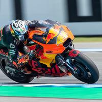 """Pol Espargaró: """"Este año va a ser importante para KTM y vamos a hacer un progreso significativo"""""""