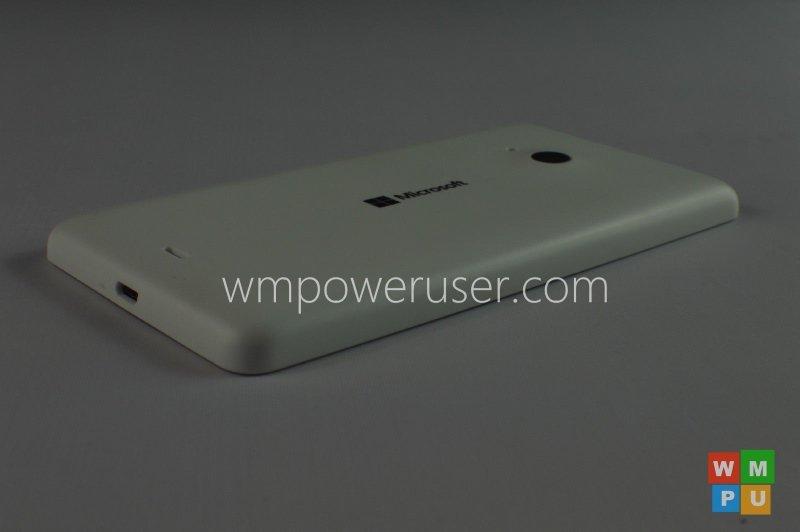 Foto de Microsoft Lumia 535 Dummy (8/9)