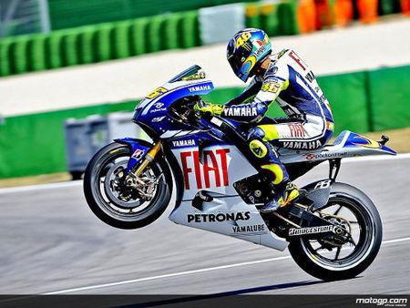 La semana de las motos (XIII)