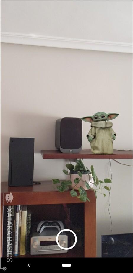 Coloca A Baby Yoda