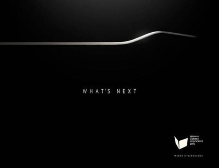 Samsung confirma un Unpacked para el MWC 2015, el Galaxy S6 viene en camino