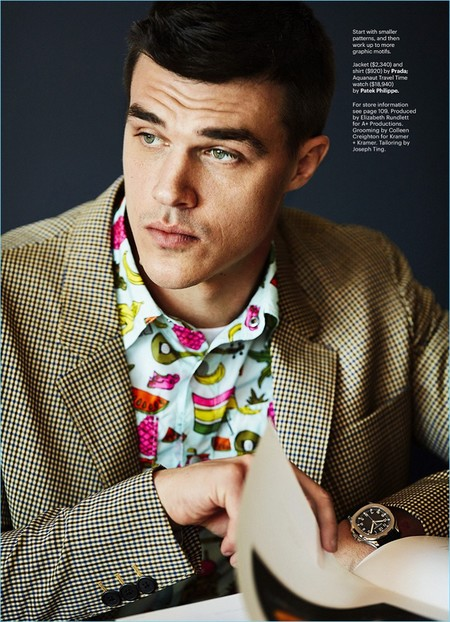 Finn Wittrock 2017 Esquire Photo Shoot 008