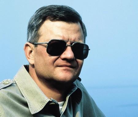 Fallece Tom Clancy