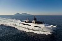 Pronto el Superyatch Arcadia 115' M'Ocean surcará los mares
