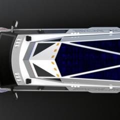 Foto 6 de 6 de la galería carbon-motors-tx7 en Motorpasión