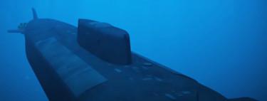 El nuevo submarino ruso Belgorod porta misiles nucleares guiados por inteligencia artificial y drones subacuáticos