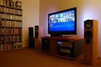 Televisores Smart TV y HTPC, uno de cada por favor