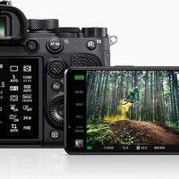 Sony Xperia Pro - I: sensor gigantesco y pantalla 4K a 120H en este híbrido entre teléfono y cámara compacta