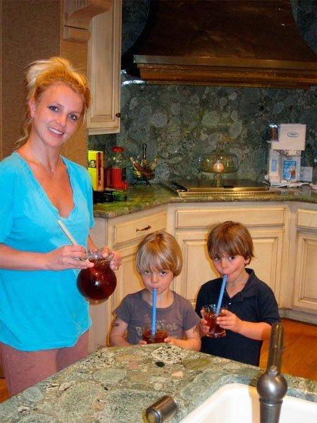Las Casas de los Famosos: Britney Spears (y van tres)