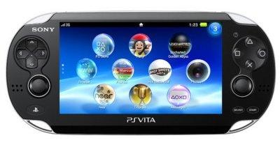 No tendremos PlayStation Vita en Europa hasta 2012