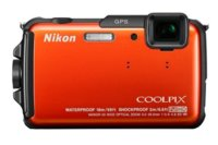 Nikon CoolPix AW110: una cámara todoterreno