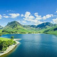 Los maravillosos paisajes del Lake District ya son Patrimonio de la Humanidad