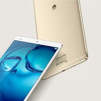 Tablet Huawei MediaPad M3, con 4GB de RAM, a su precio más bajo: 229 euros y envío gratis