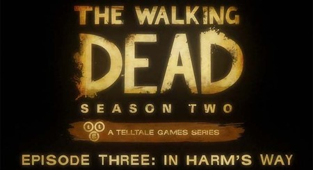 El tercer episodio de The Walking Dead: Season Two ya tiene fecha y trailer