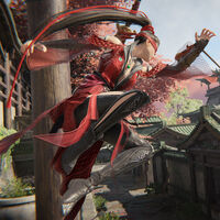 El Battle Royale Naraka: Bladepoint será el primer juego desarrollado en Unity que tendrá soporte para DLSS