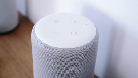 Una patente de Amazon permitiría que los Echo comiencen a grabar antes de que digas Alexa