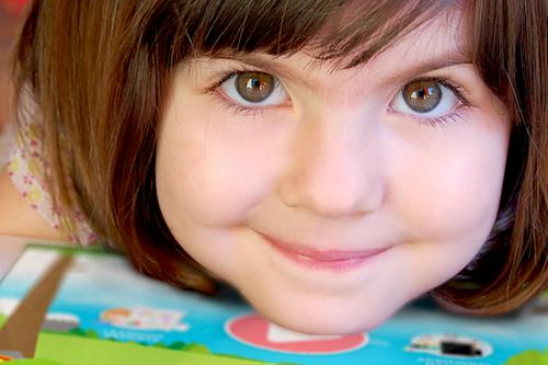Cinco aplicaciones para que los niños aprendan inglés jugando