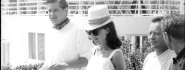 Aunque solo tenemos 3 fotos de Audrey Hepburn embarazada, soñamos con ver a Meghan Markle vestida así