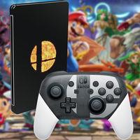 Super Smash Bros. Ultimate contará con su propio Mando Pro y se confirma una nueva edición especial