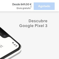 Google confirma que el Pixel 3 ha dejado de venderse