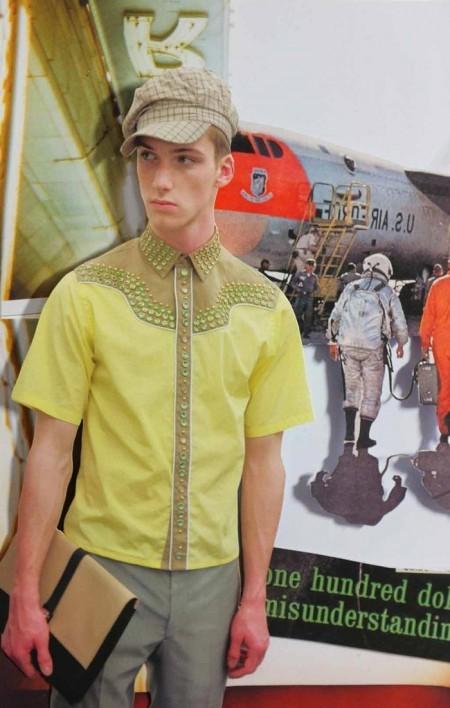 Foto de 'Real fantasies', una nueva campaña de Prada para este verano (7/13)