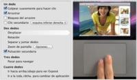 Pronto podríamos configurar nuestros gestos multitouch en los MacBook