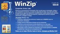 WinZip se acerca a las mil millones de descargas mientras va perdiendo cada vez más sentido