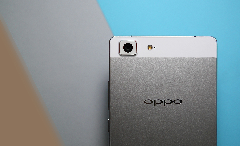 Foto de Oppo R5 (10/19)