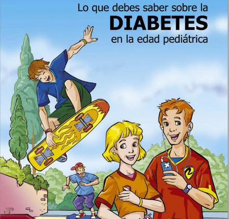 Diabetes en la edad pediatrica