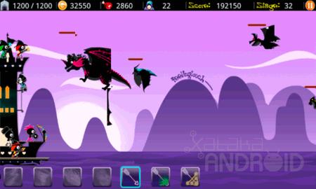 Dragon Hunter juego
