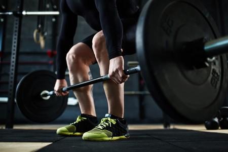 Un entrenamiento en el gimnasio para aumentar la fuerza de tus piernas y glúteos
