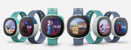 Neo El Smart Watch Para Nios 50668259498 O