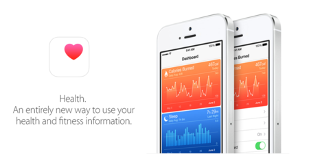 Android Wear en iPhone no tendrá soporte para HealthKit... y no es culpa de Apple