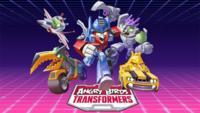 Así es Angry Birds Transformers, un shoot'em up que llegará a Google Play el 30 de octubre