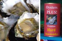 En Australia alimentan ostras con viagra, ViagraOysters