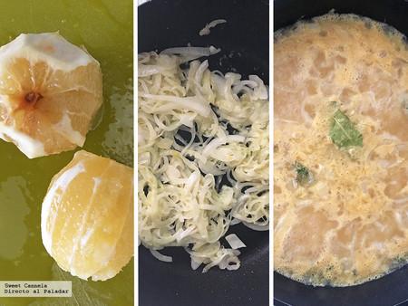 Pescado Salsa Limon 2