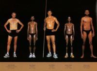 El tipo de cuerpo que queremos
