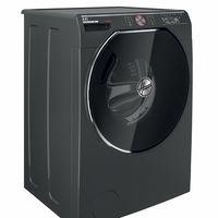 Esta lavadora se sirve de la conectividad permanente y la Inteligencia Artificial para mejorar el lavado de nuestra ropa