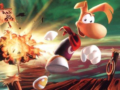Michel Ancel descubre el prototipo de un juego de Rayman para Super Nintendo