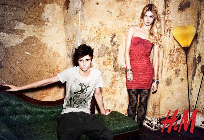 Foto de Las propuestas de H&M Divided para este Otoño-Invierno 2011/2012 (3/5)