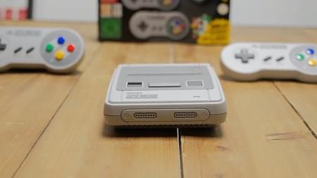 Super Nintendo Classic Mini, con 21 juegos, por sólo 65,99 euros y envío gratis